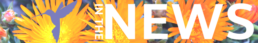 South Coast Botanic Garden News