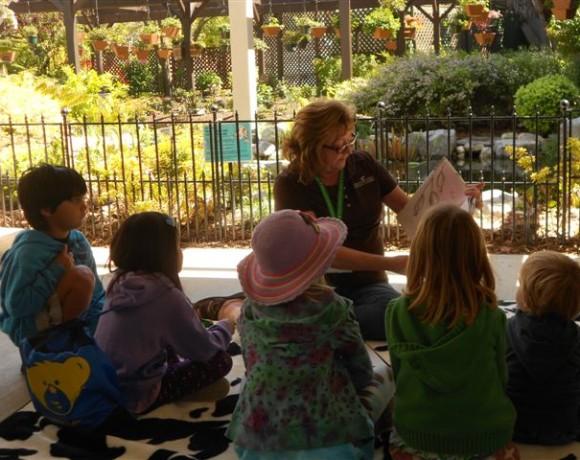 Botanic Garden Kids Club 2012 (17)