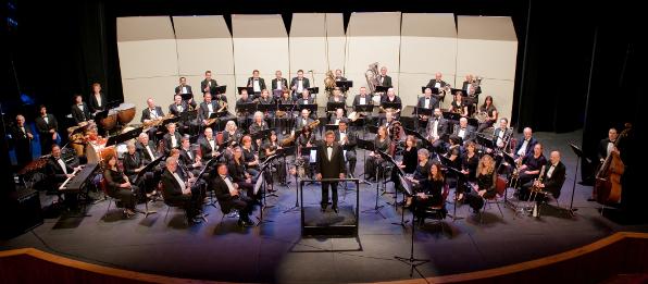 Palos Verdes Symphonic Band