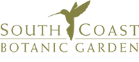 South Coast Botanic Garden Foundation Logo
