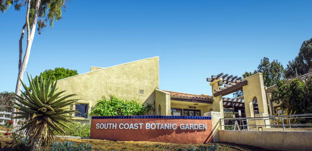 v n ngh the 15 best botanical gardens in california