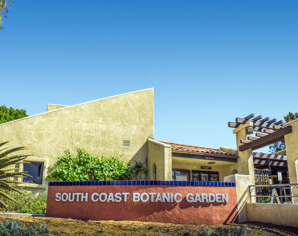 South Coast Botanic Garden - Buy Tickets