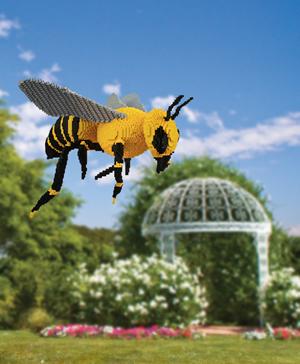 Sean Kenney - Bee