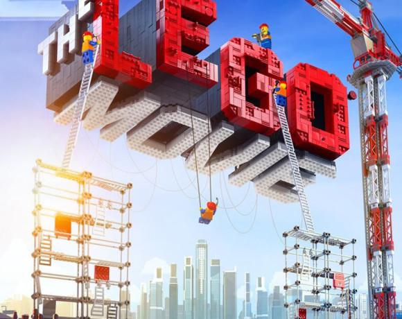 LEGO MVOIE