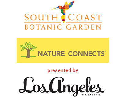 Nature Connects® - Art with LEGO® Bricks