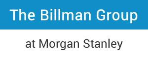 The Billman Group at Morgan Stanley