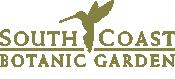 South Coast Botanic Garden Foundation Logo