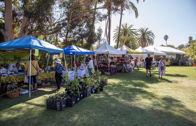Spring Festival Canceled South Coast Botanic Garden Foundation